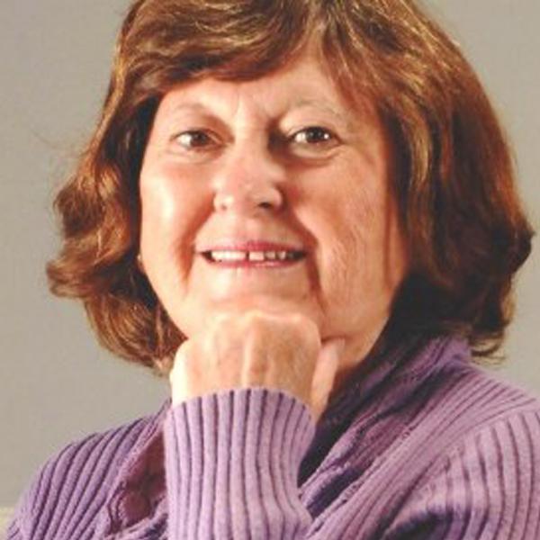 Gloria Hawker