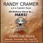 Randy Cramer | Stargate To The Cosmos