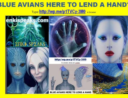 BLUE AVIANS HERE TO LEND A HAND? http://wp.me/p1TVCy-3M0