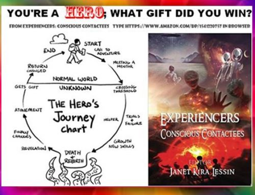 BOONS for your HERO-JOURNEY—Do-It-Yourself-or-with-Partners Exercise