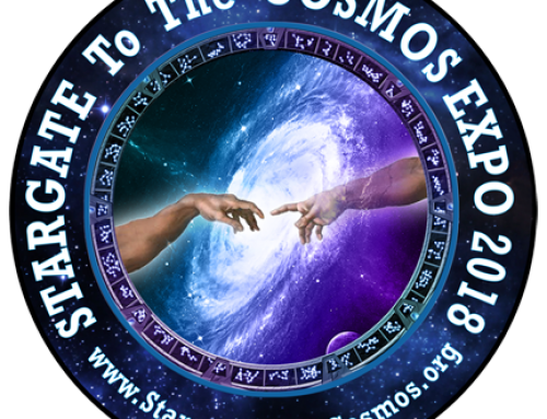 New Stargate To The Cosmos Videos